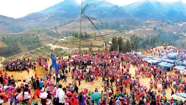 越南国家级非物质文化遗产名录新增11项