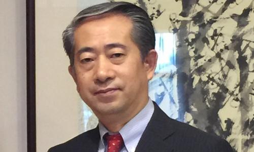 中国驻越大使感谢越南为中国遏制新冠肺炎疫情所提供的援助