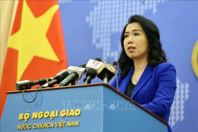 越南继续与中国协调控制新型冠状病毒疫情
