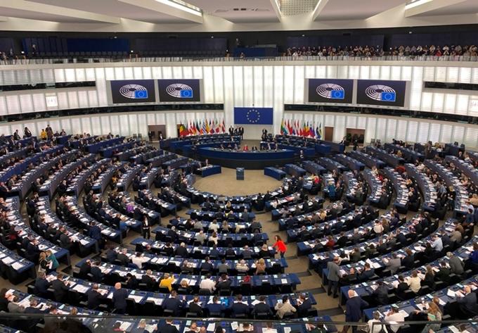 欧洲议会批准EVFTA和EVIPA协定——为越欧双边关系注入新动力的重要决定