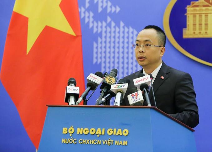 新冠肺炎疫情:越南继续同中国乃至其他国家紧密配合防控疫情