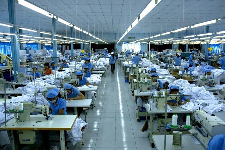 欧洲企业对《欧盟-越南自由贸易协定》充满厚望