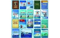 肯定越南海洋海岛主权的书籍正式出版