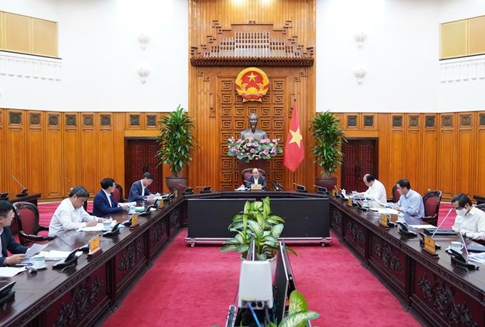 朔庄省到2025年要跻身九龙江平原地区发达省份行列