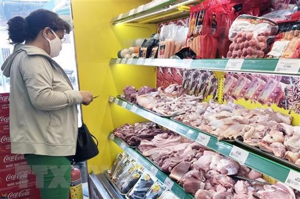 越南工贸部指示各省市贸易厅开设临时销售点 确保必需品供应充足