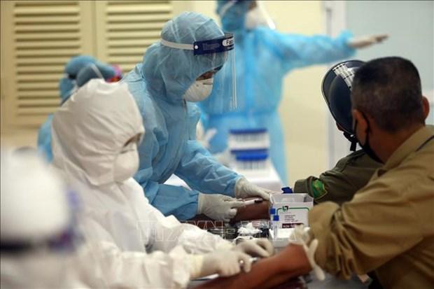 确保医疗机构检查、治疗和感染控制的安全性