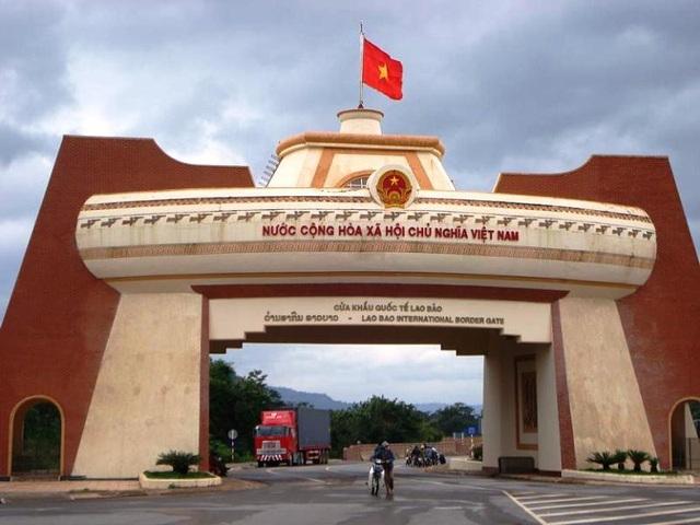 新冠肺炎疫情:老挝关闭越老边境全线所有口岸