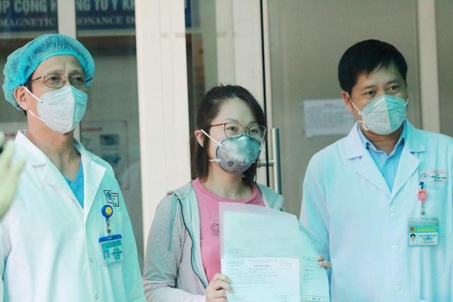 越南再添16例新冠肺炎治愈病例  治愈病例累计144例