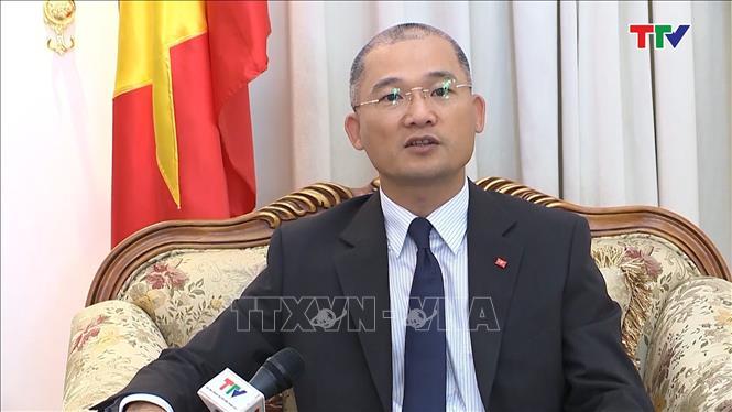 越南驻科威特大使馆将公民领事保护工作视为优先事项