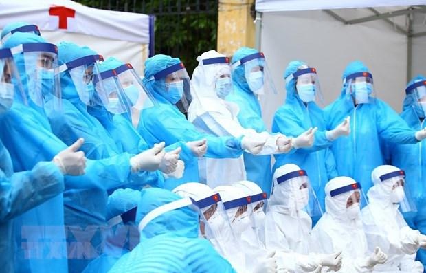 法国媒体:越南是抗击疫情中最值得称赞的国家