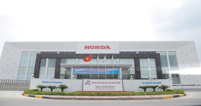 越南本田公司决定暂停生产活动 应对新冠肺炎疫情