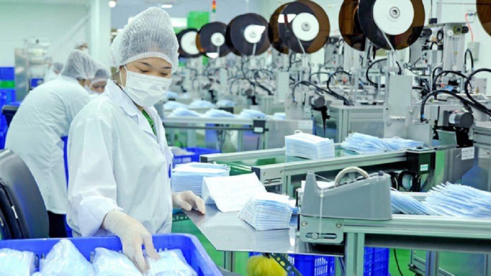 越南推进对欧盟、美国等市场的医疗物资出口