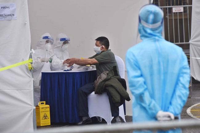 4月4日18时至5日6时,越南无新增新冠肺炎确诊病例