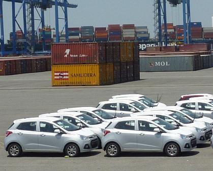 2020年第一季度越南汽车进口量达2.3万辆