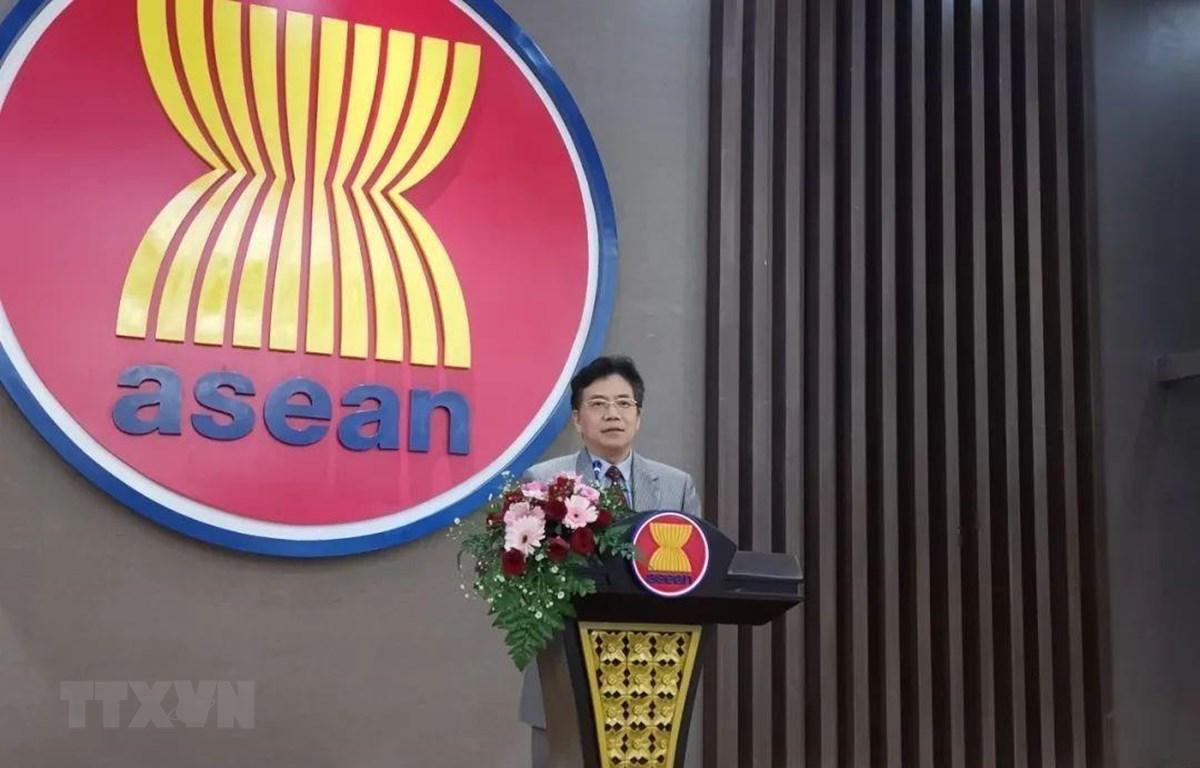 中国支持东盟轮值主席国越南开展的各项活动
