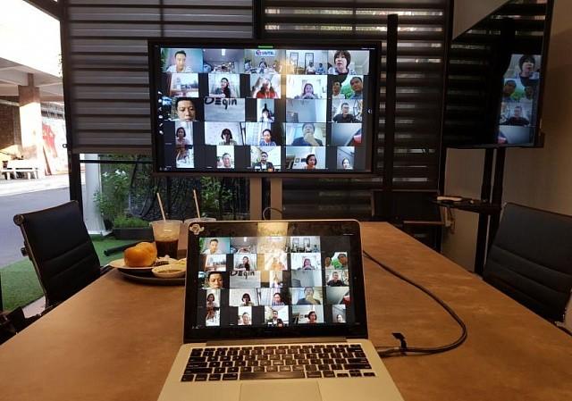 信息安全局警示:Zoom视频会议软件存在信息安全隐患