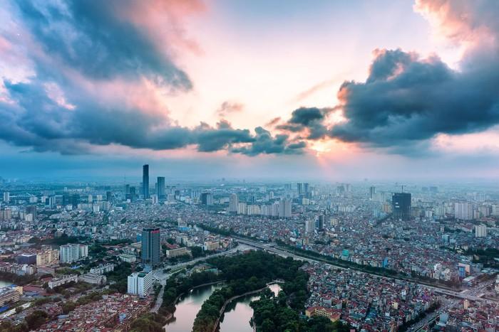 外国摄影师眼中无限魅力的越南