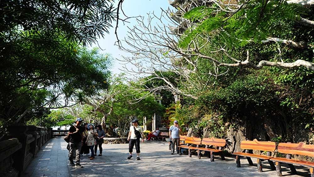 免费参观岘港的许多著名景点