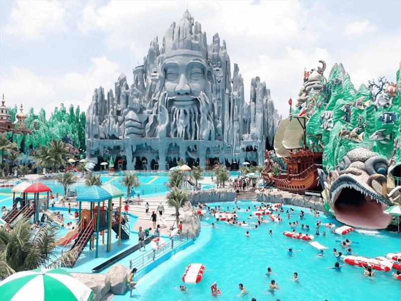 河内市旅游业重启 吸引游客赴河内旅游