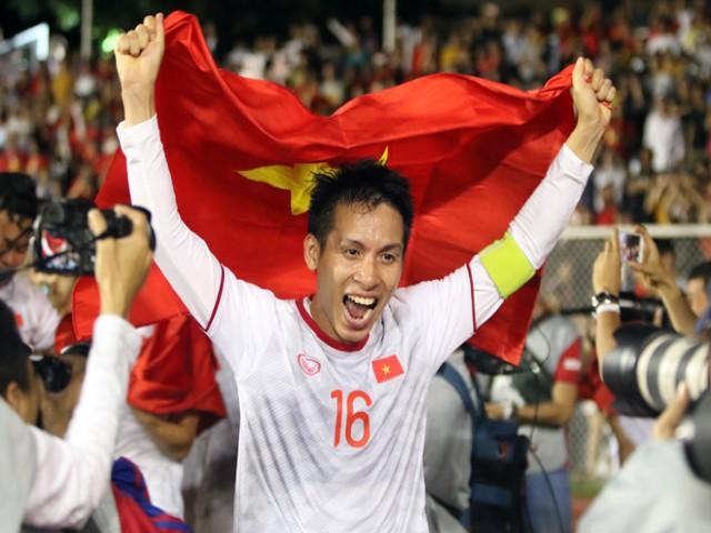 """越南足球正在建立""""新常态"""""""