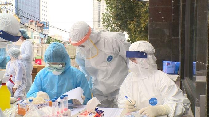 越南连续45天无新增新冠肺炎疫情本地传染病例