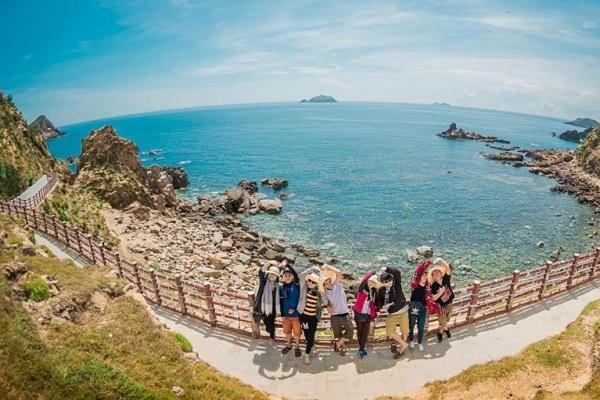 越南促进旅游业疫情后复苏
