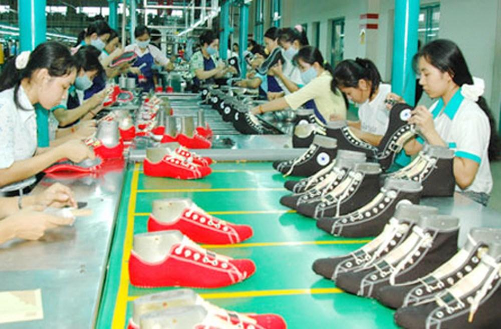 推进越美两国在新冠肺炎疫情过后的鞋类贸易往来