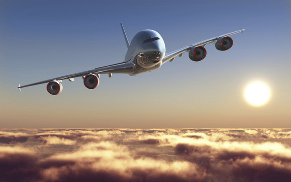 越游航空预计于2021年初正式投入运营