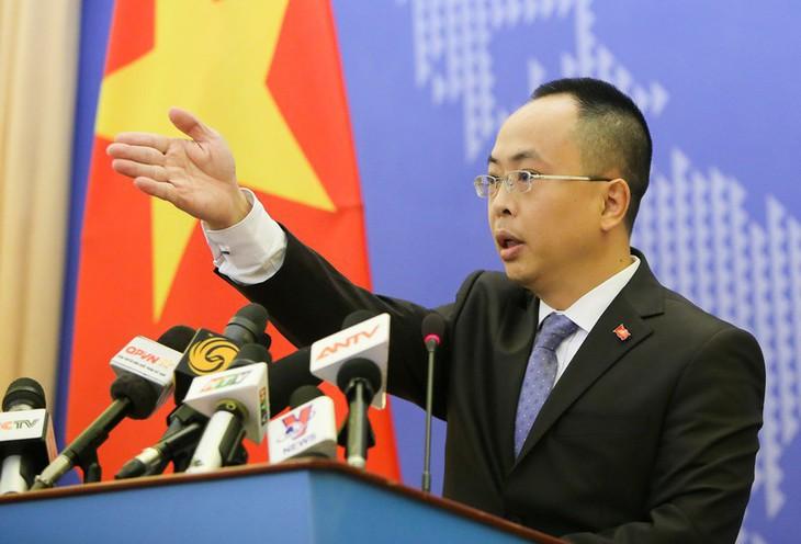 《越南-欧盟自贸协定》为越南与欧盟全面合作伙伴关系注入新动力