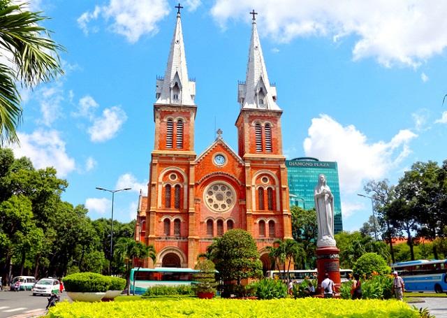 胡志明市:约60%的旅游企业恢复经营活动