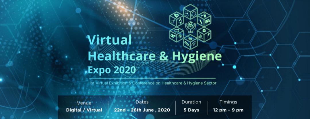 越南企业、医院参加2020首届印度防疫物资云展会