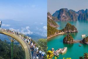 岘港与广宁全面深化旅游合作
