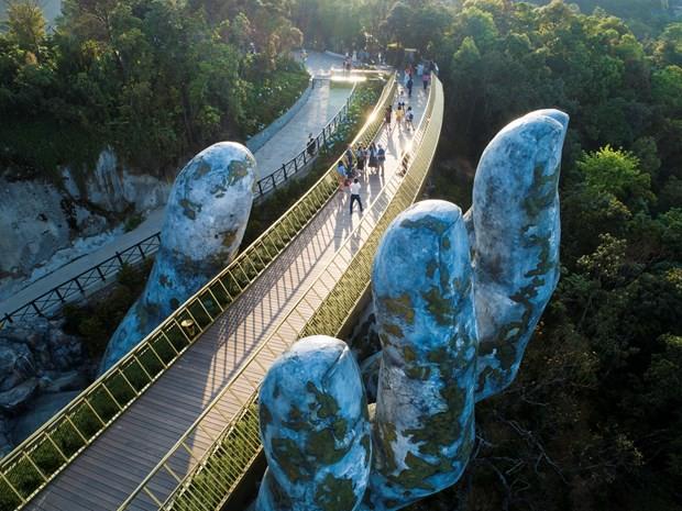 美国彭博社:越南国内旅游将及早恢复