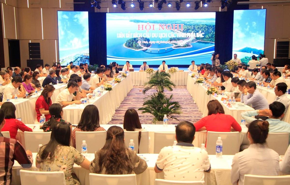 越南北部各省联手刺激旅游业发展