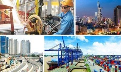 彭博社:虽受新冠肺炎疫情影响但越南经济增长率仍超出预期