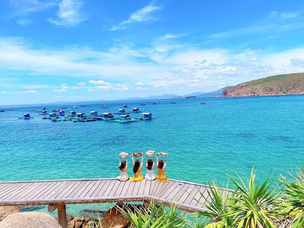 越南在世界20个最佳自由行旅游胜地排行榜中占据五席