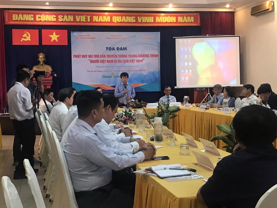 胡志明市与谷歌携手推广旅游潜能