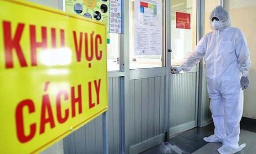 新冠肺炎疫情:越南全国仅剩8例新冠肺炎病毒检测呈阳性病例
