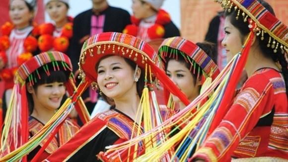 越南53个少数民族经济社会发展情况调研报告公布会