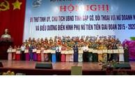 北宁省政府领导人与女企业家进行对话