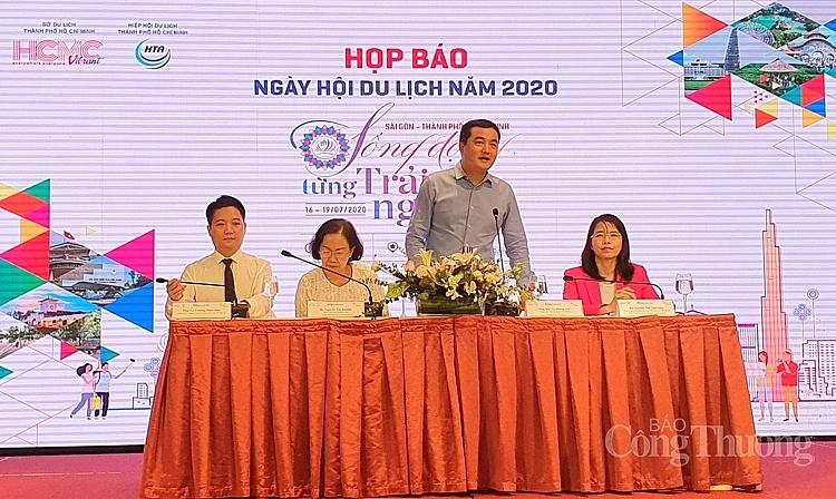 胡志明市旅游节:企业与消费者的桥梁