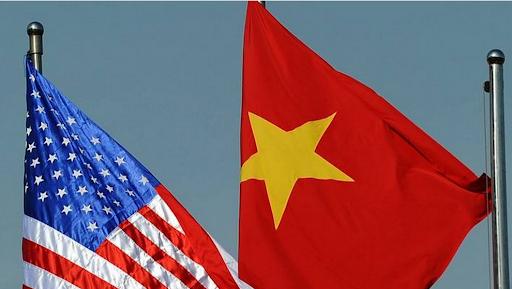 越南是美国-东盟关系的重要桥梁
