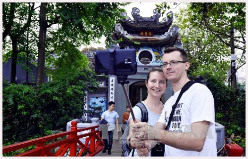 2020年前8个月越南接待国际游客量达380百万人次