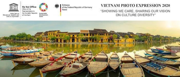 UNESCO启动2020年越南摄影大赛