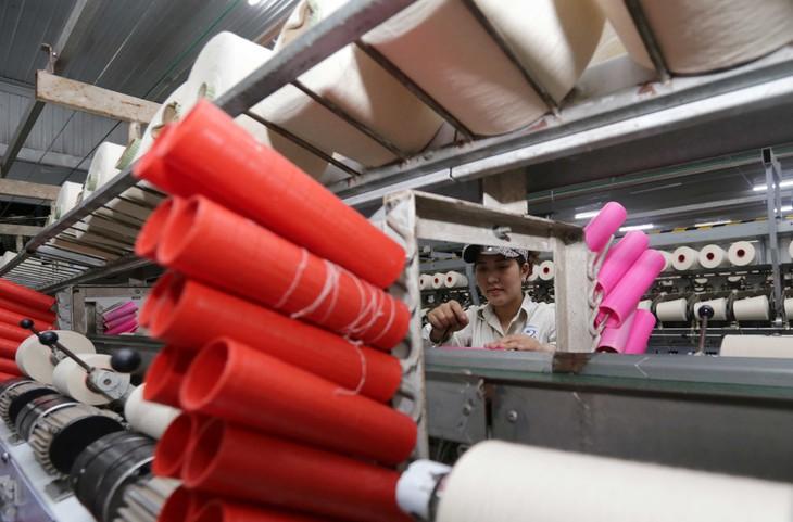 世行7月份经济报告显示越南经济继续复苏