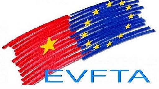 越南政府总理批准政府关于实施EVFTA协定的计划