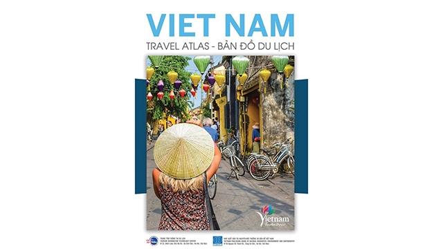 《越南旅游地图集》第十版正式发行