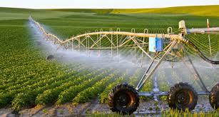 得乐省农业高新技术应用区联合体项目正式破土兴建