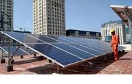 工贸部:须鼓励各经济成份投资太阳能屋顶发电