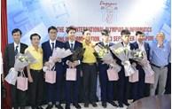 2020年第32届国际信息学奥林匹克竞赛越南队全部获奖